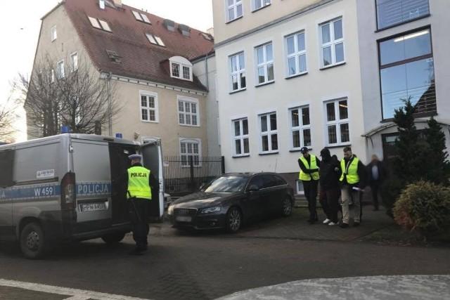 Zarzuty i areszt dla 24-latka podejrzanego o spowodowanie śmiertelnego wypadku pod Borzyszewem.