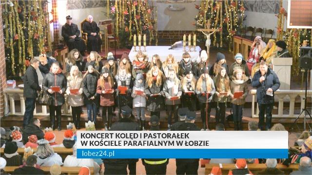 Zapis Koncertu Noworocznego Kolęd i Pastorałek z okazji Święta Trzech Króli. (HD)