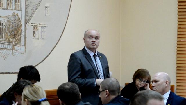 Działania Burmistrza Łobza na rzecz rozwoju Gminy Łobez w 2015r. - prezentacja.