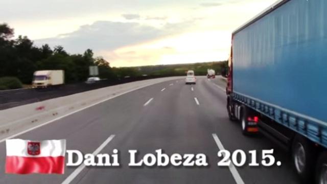 Dobro Dosli - Dani Lobeza 2015