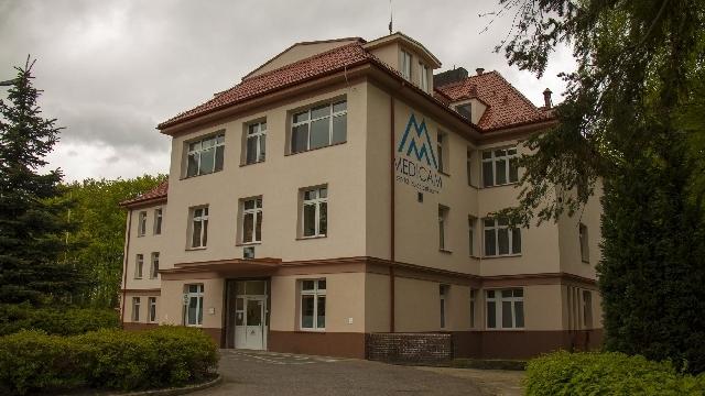 Stanowisko Zarządu Powiatu Łobeskiego w sprawie wypowiedzenie umowy dzierżawy Szpitala w Resku.