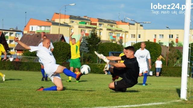 ŚWIATOWID 63 Łobez vs VIELGOVIA Szczecin 1:0 (1:0)