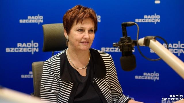 Halina Szymańska została powołana na stanowisko Zastępcy Prezesa ARiMR w Warszawie.
