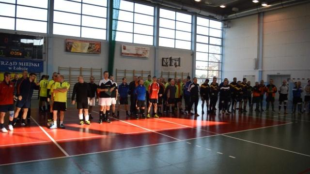 XV memoriał im. Jerzego Machońskiego w Halowej Piłce Nożnej