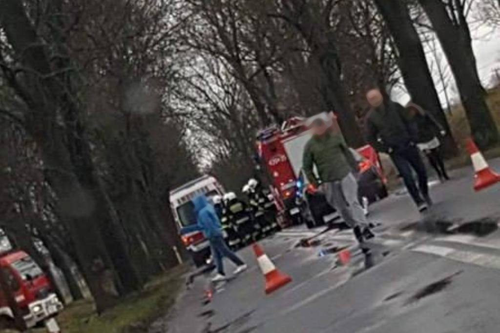 [DW-106] Tragedia na drodze.