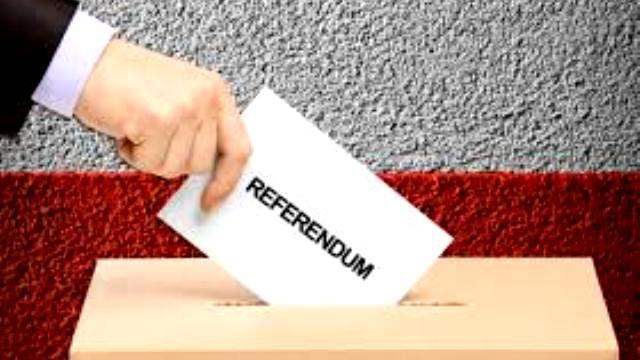 Czy w Łobzie dojdzie do referendum?
