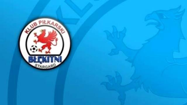 17 letni wychowanek Światowida Łobez zadebiutował w II lidze.