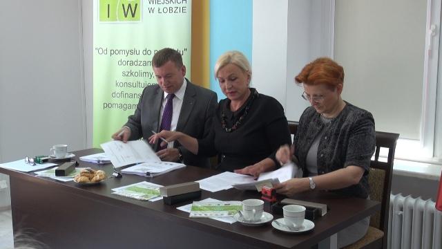 Ponad 6 mln zł na rozwój powiatu łobeskiego za pośrednictwem CIW LGD w lata 2014-2020