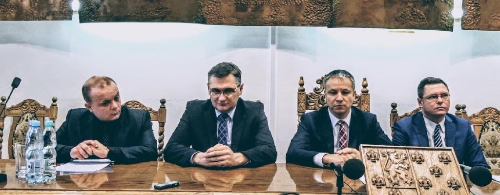 Nowogard pozyskał inwestora do podstrefy ekonomicznej. Powstanie fabryka i 320 miejsc pracy.