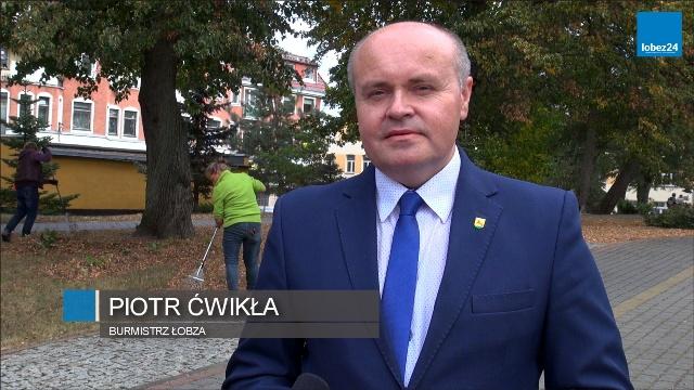 Burmistrz Łobza zaprasza mieszkańców na spotkanie z Prezydentem RP Andrzejem Dudą.