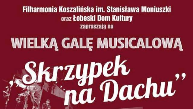 WIELKA GALA MUSICALOWA