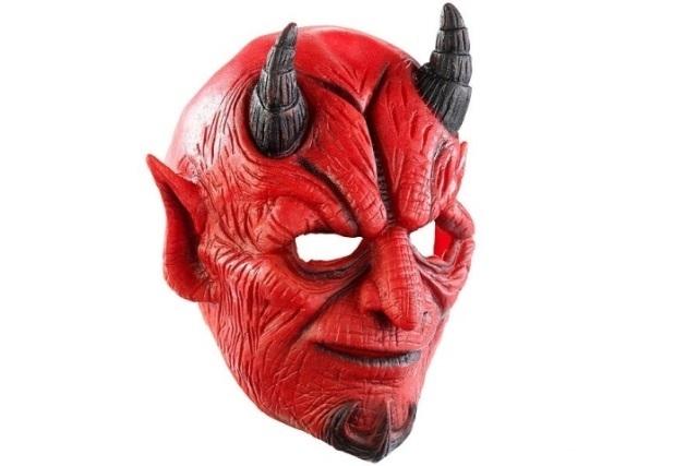 Diabeł napadł na sklep w Czaplinku.