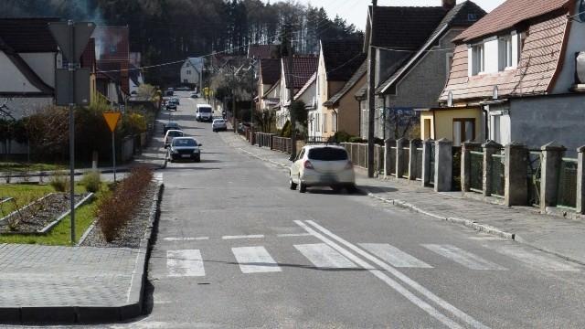 Mieszkańcy ulicy Słowackiego muszą poczekać.