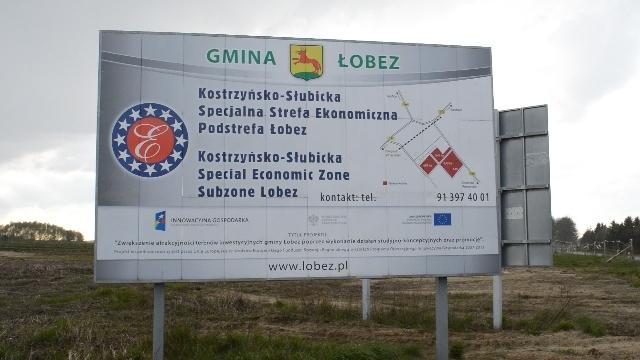 Wieści ze strefy ekonomicznej