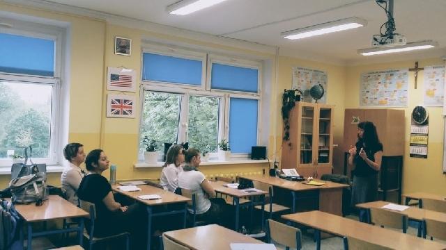 Studia podyplomowe w Łobzie - ruszyła logopedia