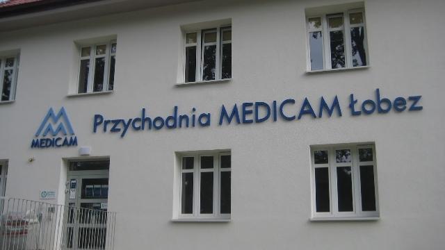 Nocna w świąteczna opieka zdrowotna po 1 października na terenie powiatu łobeskiego.