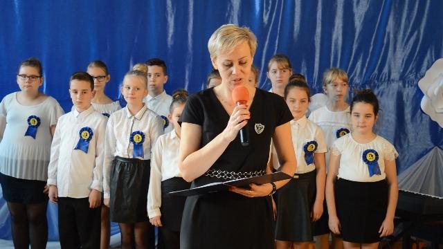 Benefis Szkoły Podstawowej nr 2 w Łobzie