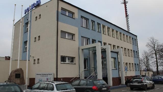 Czterej policjanci z Goleniowa zatrzymani za przekroczenie uprawnień