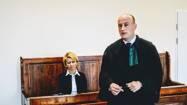 Jaki wyrok w sprawie wycinki drzew w Węgorzynie.