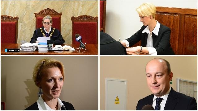 Znamy decyzje sądu w sprawie wycinki drzew bez zezwolenia przez burmistrz Węgorzyna.