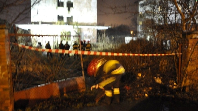 Nieszczęśliwy wypadek w Koszalinie. Nie żyje 23-latka.