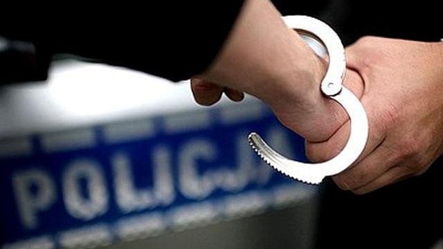 Zarzuty i areszt za handel i posiadanie narkotyków dla Michała B.