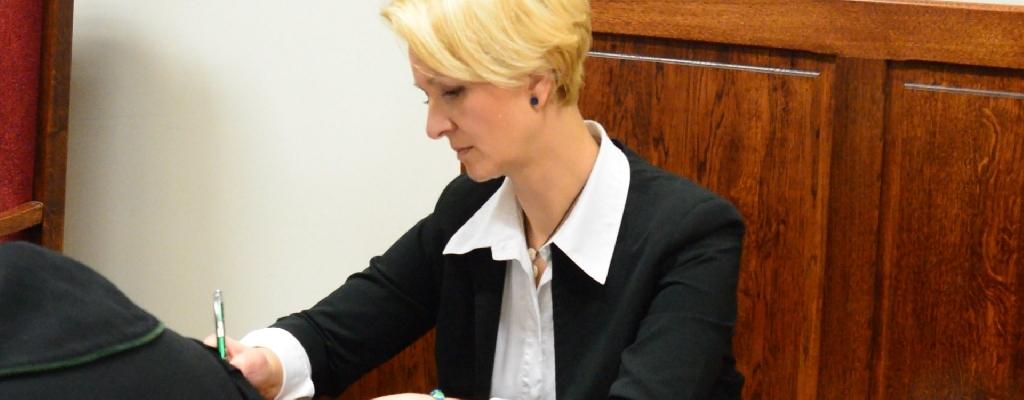 Gminą Węgorzyno będzie musiała zapłacić 250 tysięcy kary za wycinkę drzew bez zezwolenia.