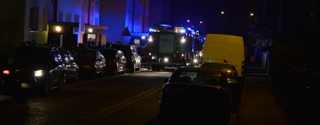 Łobez: 12-latka z objawami podtrucia tlenkiem węgla trafiła do szpitala.