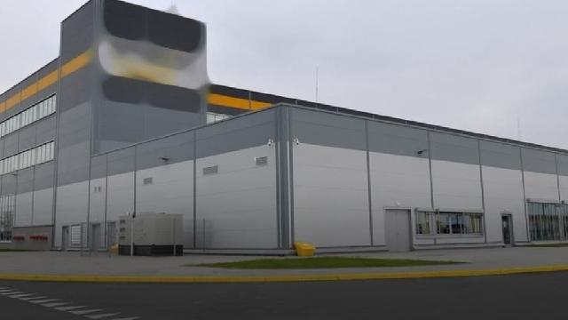 Kolejne centrum logistyczne w Łobzie?