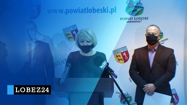 Briefing prasowy dotyczący pozyskania fundusz z Rządowego Program Inwestycji Lokalnych przez samorządy z terenu Powiatu Łobeskiego