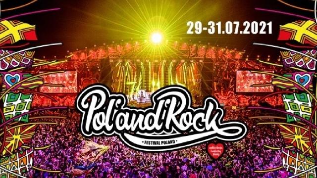 Poland Rock Festival 2021 odbędzie się na lotnisku Makowice niedaleko Płot