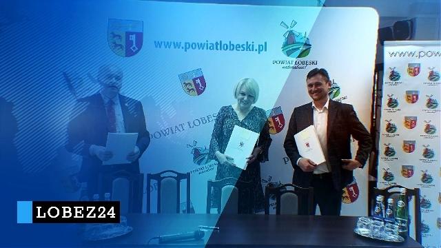 Obwodnica Łobza – list intencyjny podpisany, w przyszłym roku będzie projekt