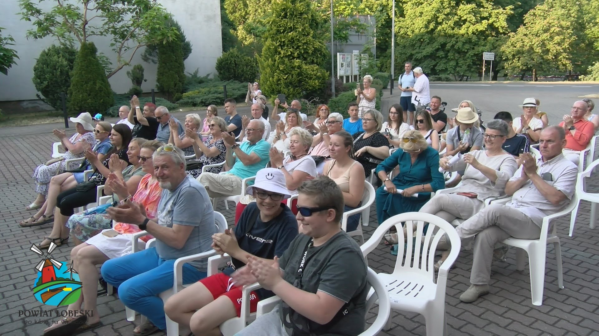 Piotr Zarecki Quintet - zagrał w Łobzie